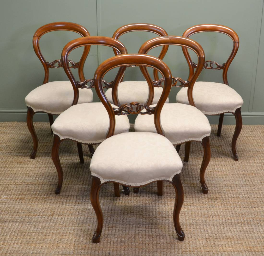 Simple Ways To Identify Victorian Furniture