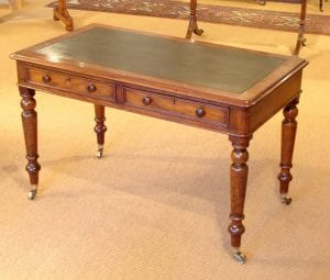 victorian-library-table-antique-writing-desk-1630-L