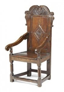 17th-century-oak-wainscot-chair-373139