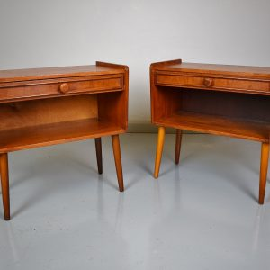 Bedside Cabinets, Chests and Tables